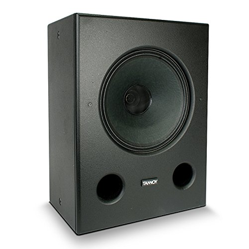 Tannoy DC12i | High Power 12 inch Dual Concentric Custom Install Loudspeaker by Tannoy