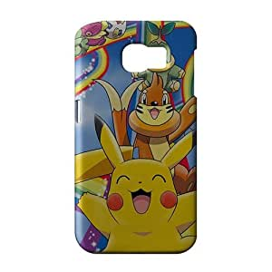 Picacho CUTE 3D Phone Case for Samsung S6