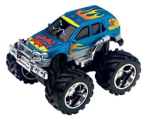 Monster Truck Toys : Faber castell creativity for kids activity kit monster