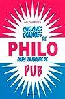 Quelques grammes de philo dans un monde de pub par Vervisch