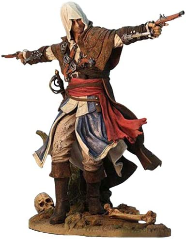 Assassin S Creed Iv Figurine Edward Kenway The Assassin Pirate