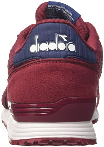 Red Tibetan Blue Men's Diadora Red Gymnastics Estate Shoes Titan Ii OROavP