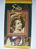 Evita:Her Real Story [VHS]