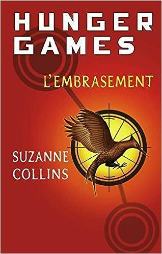 Hunger games (2) : L'Embrasement