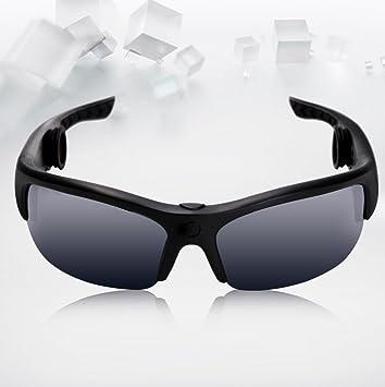 mejor sitio web 49186 da991 Z&YQ Gafas de conducción ósea Gafas de Sol Deportes ...