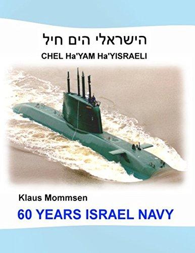 60 YEARS ISRAEL NAVY pdf epub