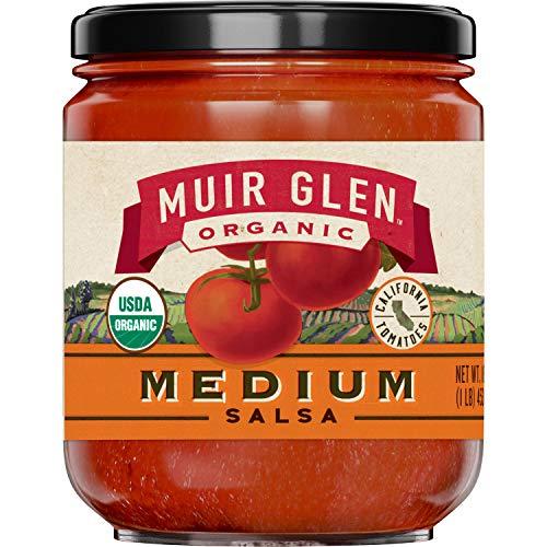 Muir Glen Organic, Salsa Medium, 16 oz ()