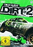 Colin McRae Dirt 2 - [Mac]