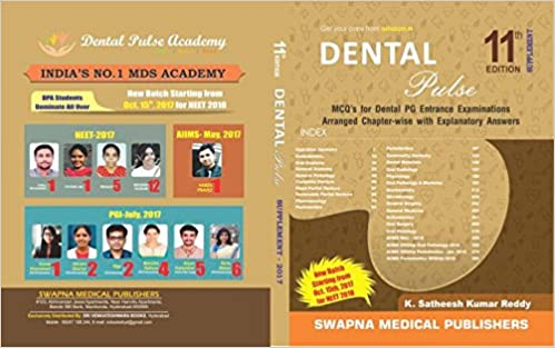 Dental Pulse Latest Edition Pdf
