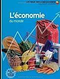 """Afficher """"L'économie du monde"""""""