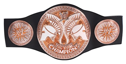 WWE Tag Team Championship Belt -