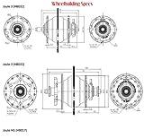 Joule3 Biologic Dynamo Hub 32H