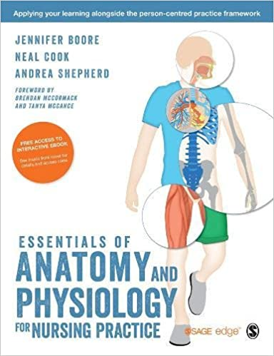 Essentials Of Anatomy And Physiology For Nursing Practice Jennifer