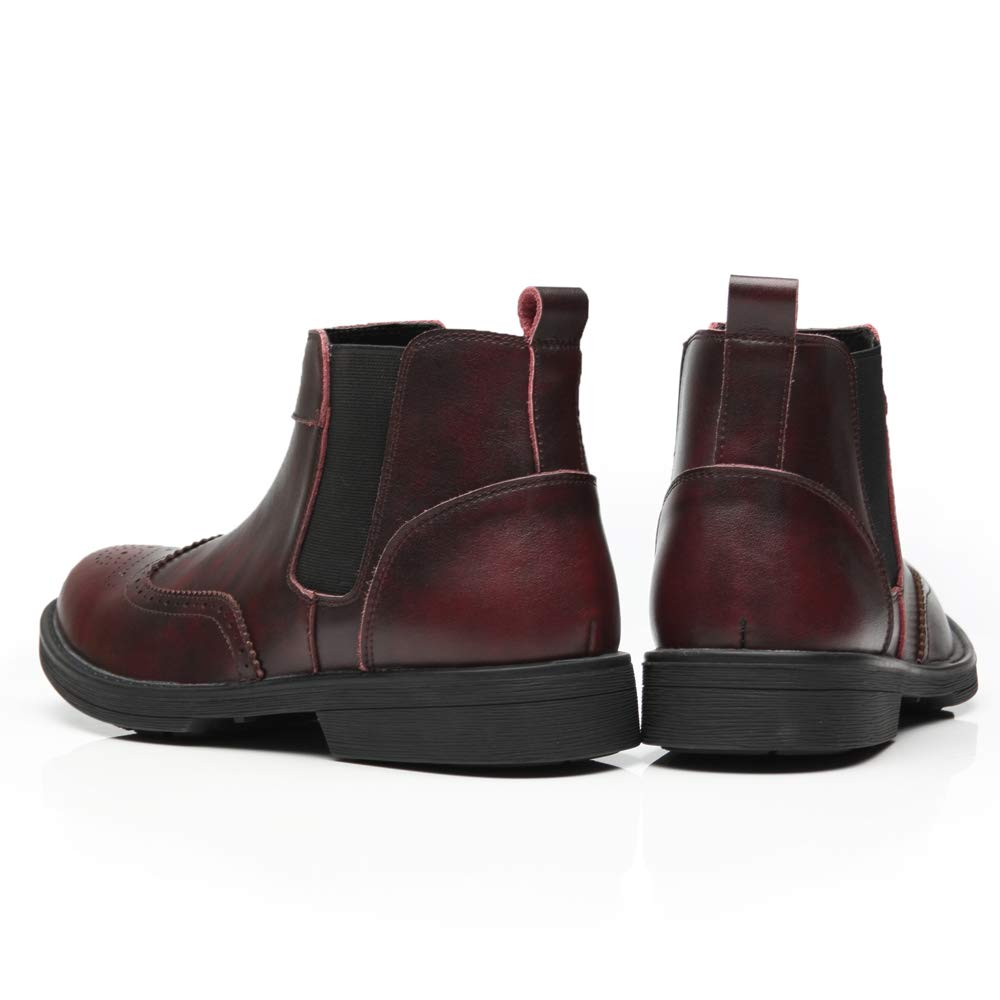 Arbeitsschutzausrü EU39 EU46 ODRD Schuhe britische Herren