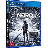 Produzido pela 4A Games, Metro Exodus é um jogo de tiro em primeira pessoa impressionante com uma história envolvente. O jogo mistura combates letais e furtividade com exploração e terror de sobrevivência em um dos universos mais imersivos já criados...