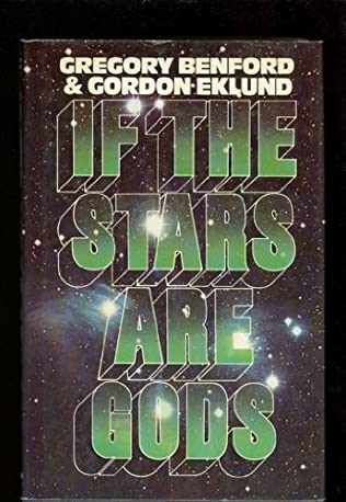 book cover of If the Stars Are Gods