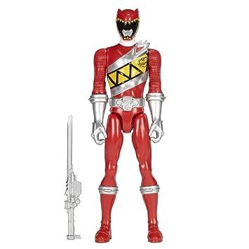 Bandai America Incorporated - Hiper Figura Power Rangers ...