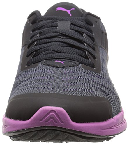 Ignite Periscope Show PUMA Women's Running Aged Black V2 Xw5wI