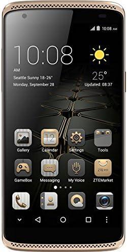 ZTE Axon Mini - Smartphone Libre de 5,2