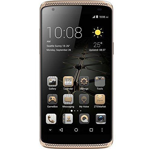 ZTE-Axon-Mini-Smartphone-libre-de-52-Dual-SIM-memoria-interna-de-32GB-4G-Android-51-Lollipop-color-oro