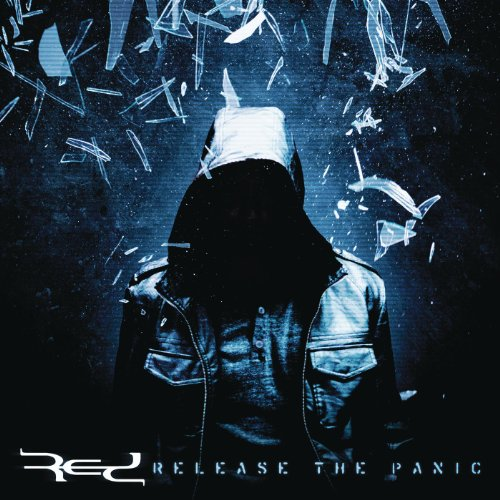 RED - Release the Panic [Deluxe Edition] (2013)