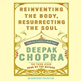 Bargain Audio Book - Reinventing the Body  Resurrecting the So