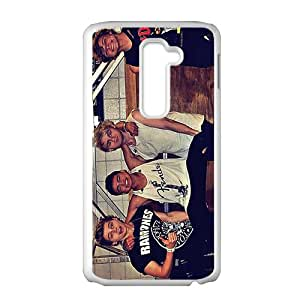 AC/DC Phone Case for LG G2