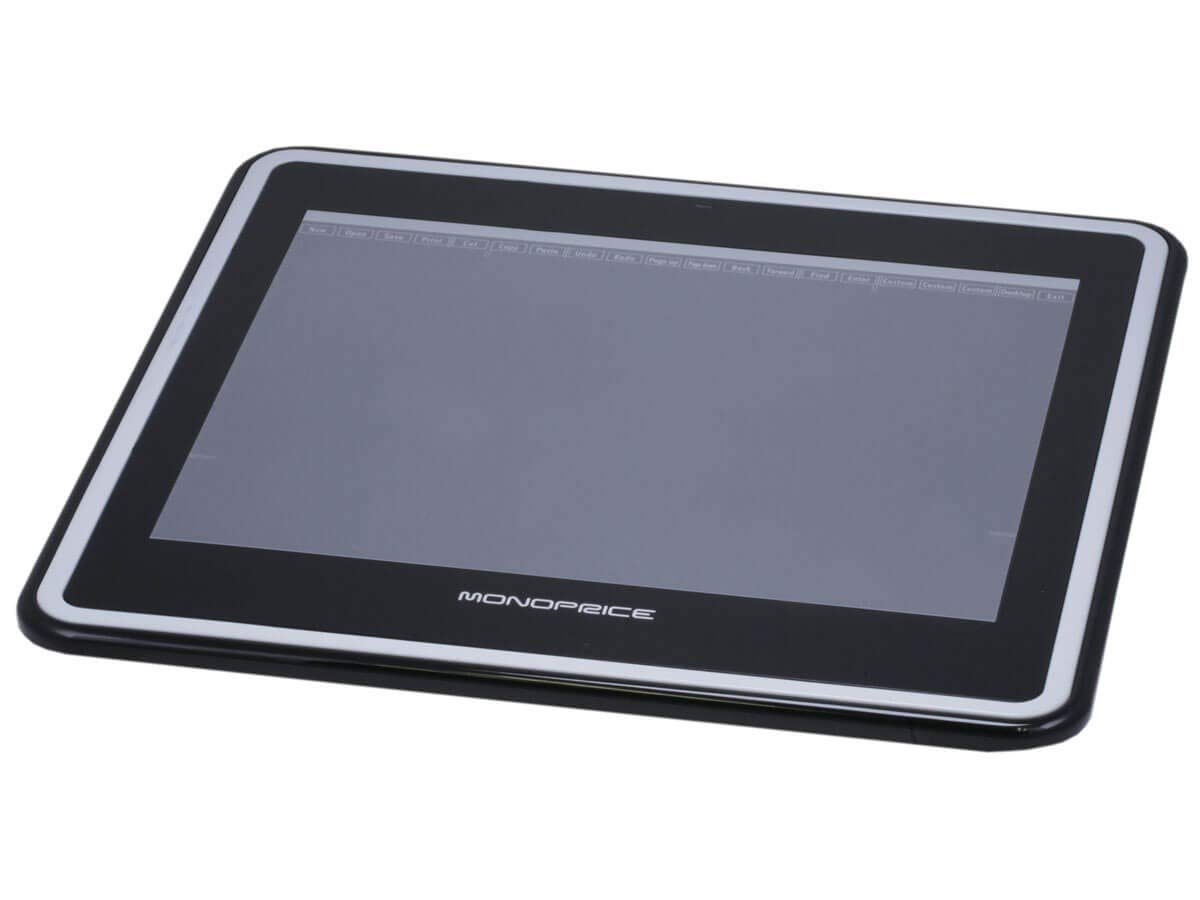 Amazon com: Monoprice 12x9 Inches Graphic Drawing Tablet