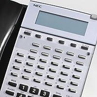 NEC Aspire 34 Button Display Telephone Black Stock # 0890045 IP1NA-24TXH