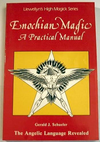 enochian magic guide