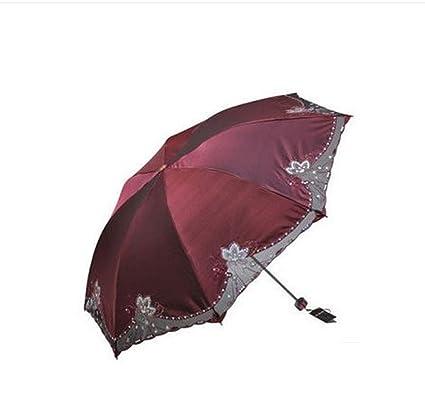 Paraguas de Protección UV Umbrella Umbrella Protección Solar para Umbrella