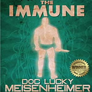 The Immune Audiobook