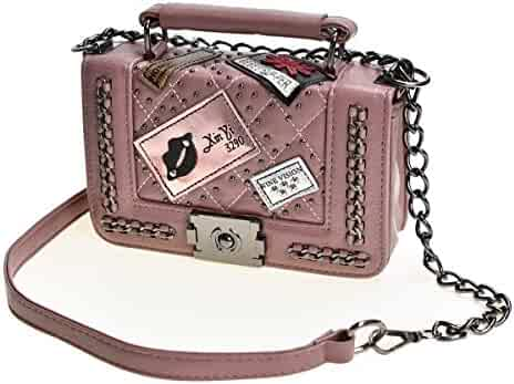 81b91c30fd2e Shopping Purples or Blues - $25 to $50 - Handbags & Wallets - Women ...