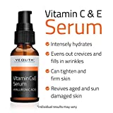 YEOUTH Vitamin C and E Day Serum with Hyaluronic