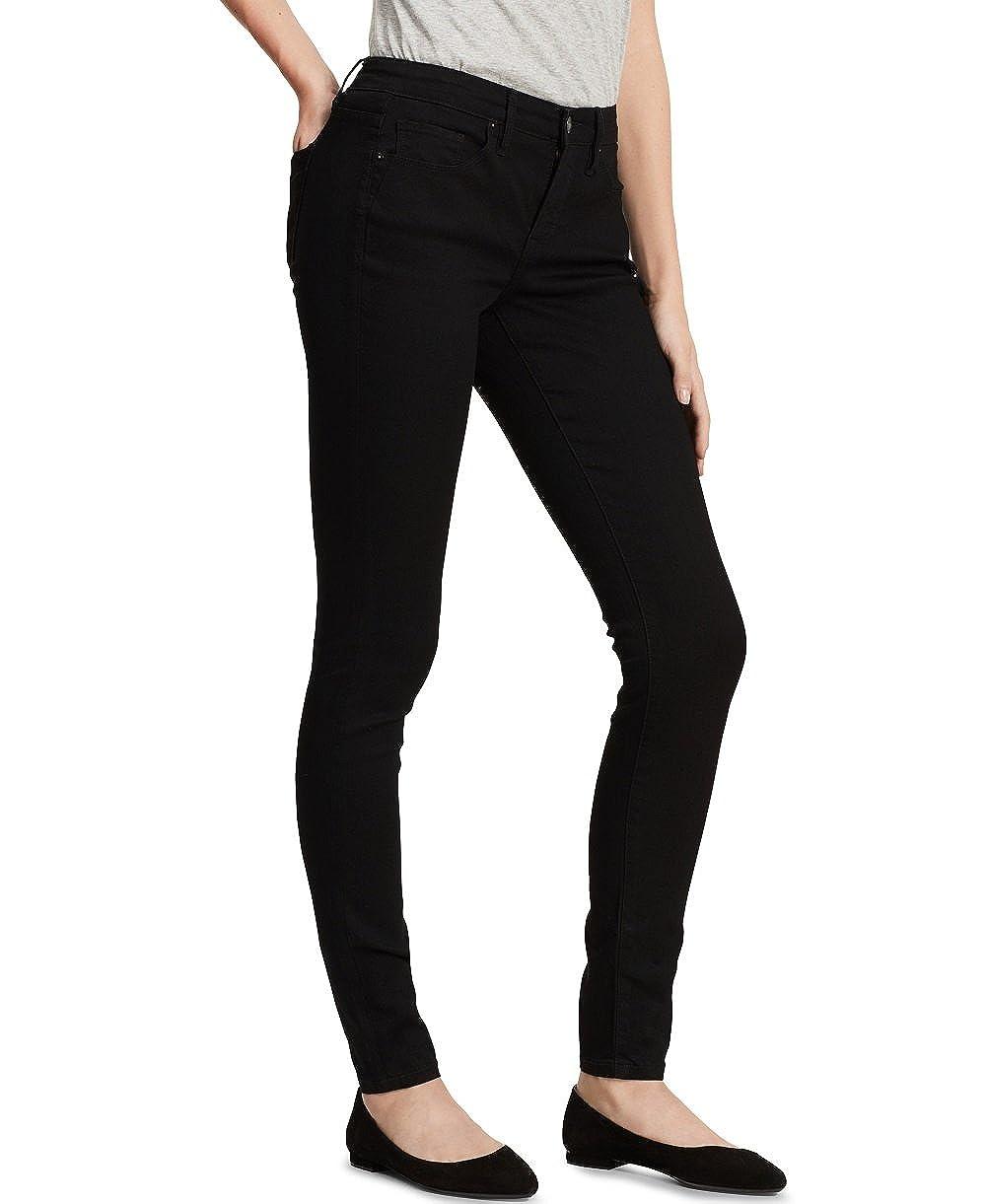 Calvin Klein Women's Curvy Skinny Jean Calvin Klein Womens Jeans WF12A28