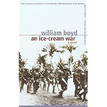 An Ice-Cream War: A Novel (Vintage International)