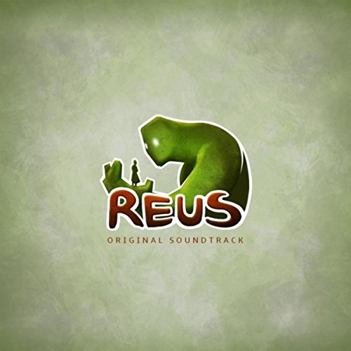 - Reus (Original Soundtrack)