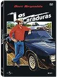 Los Caraduras [DVD]