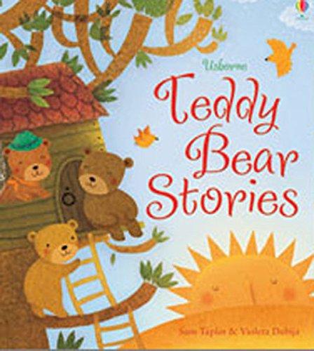 Download Teddy Bear Stories pdf