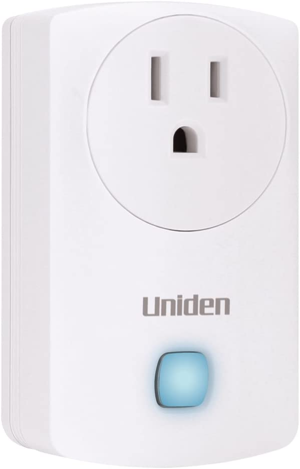 Uniden USHC-2 Video Surveillance Uniden On/Off Switch, White (USHC-2)