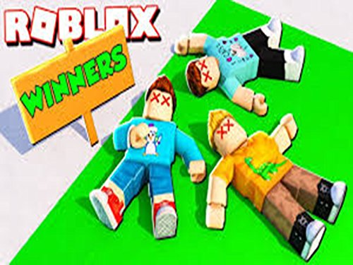 - Clip: Die To Win This Game In Roblox!