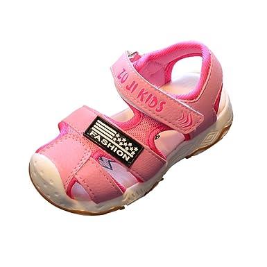 Sport Sandales De Poiude Bout En Enfants Fermé Chaussures mNvw8n0