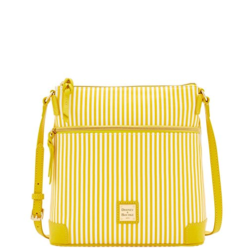 Crossbody Stripe Bag Shoulder amp; Sunflower Dooney Bourke DB xqRwB71I