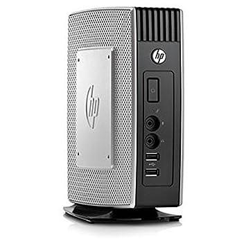 HP T5565 Thin Client VIA Nano 1 0GHz 1024MB SDRAM: Amazon co uk