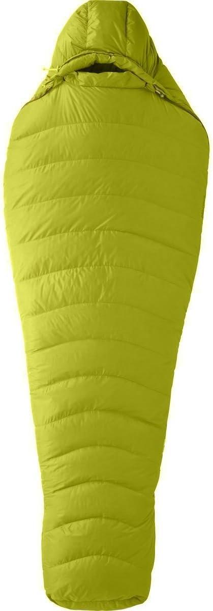 Marmot Hydrogen 30F Degree Down Sleeping Bag