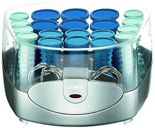 Conair Compact 20 Multi-Size Rollers, 1 ea (Pack of 9)