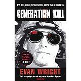 Generation Kill by Evan Wright (2009-02-27)