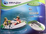 Sevylor 2 Person Boat HUI 200
