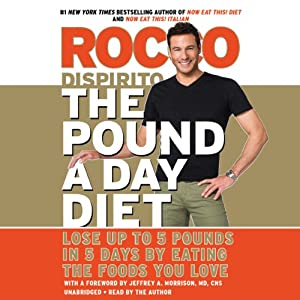 The Pound a Day Diet Audiobook