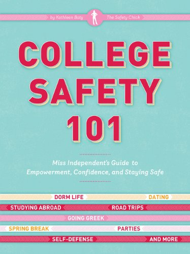 College Safety 101 Independents Empowerment